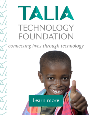 Talia Technology Foundation